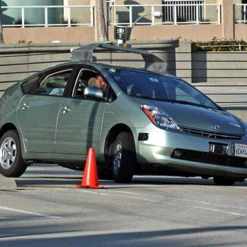 Autonomiczny transport to przyszłość? Są badania