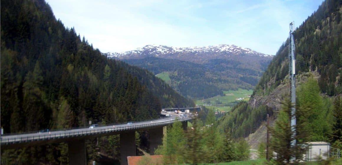 Austria chce ograniczyć obcy tranzyt!