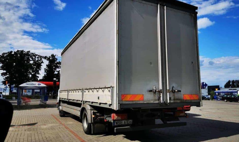 Gdzie najkorzystniej kupować części wymienne do samochodów ciężarowych?