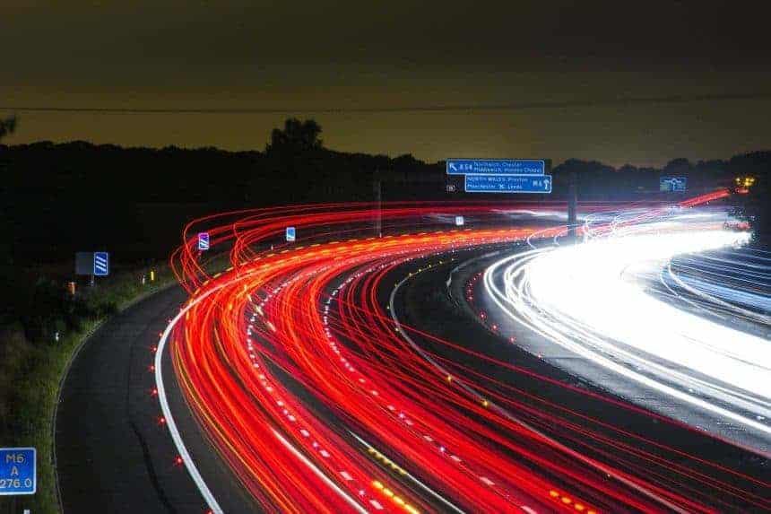 Dobre informacje dla kierowców – odcinek S17 oddany do użytku