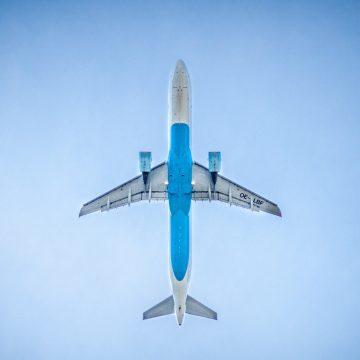 Polski transport lotniczy inny niż w Europie. Zaskakująca tendencja