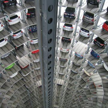 Chiny inwestują w motoryzację. Będą produkować też ciężarówki