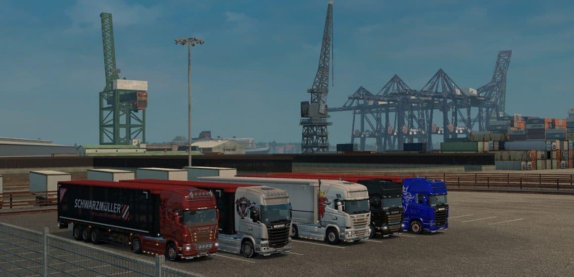 Firmy znów inwestują w ciężarówki! Do poprzednich lat jednak daleko