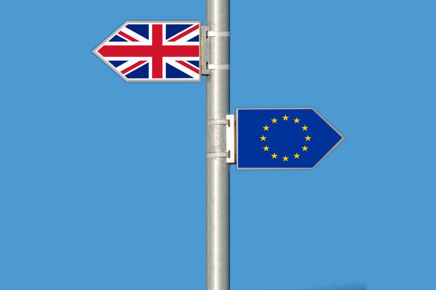 Świat zapomniał o Brexicie, czyli spory problem transportu