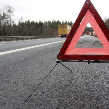 Droga S8 zablokowana! Szukajcie objazdów!
