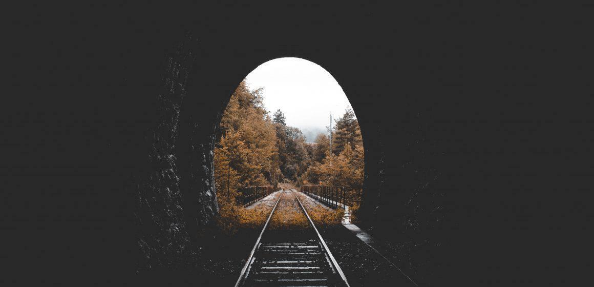 Tunel pod przełęczą Ceneri otwarty. Budowa trwała 15 lat