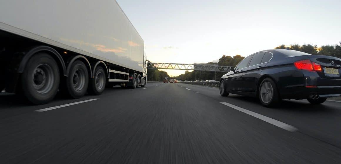 Wygasły rozluźnienia dot. ruchu ciężarówek w Niemczech