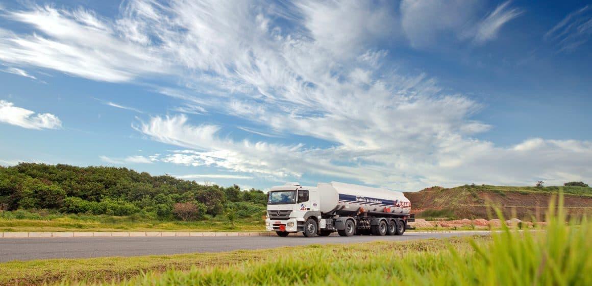 Czekają nas zmiany dot. ruchu cieżarówek? Sprawdź, co planuje rząd