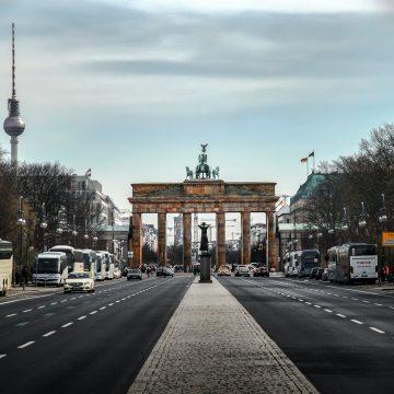 Orurowanie ciężarówek zakazane przez niemieckie prawo