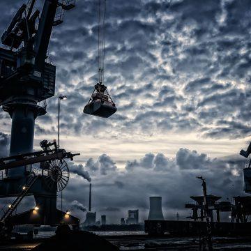 Największe porty w Europie – TOP5
