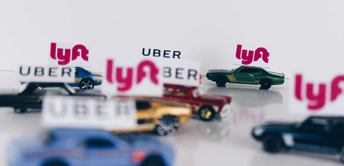 Transport publiczny. Uber i Bolt jako zwykła taksówka?
