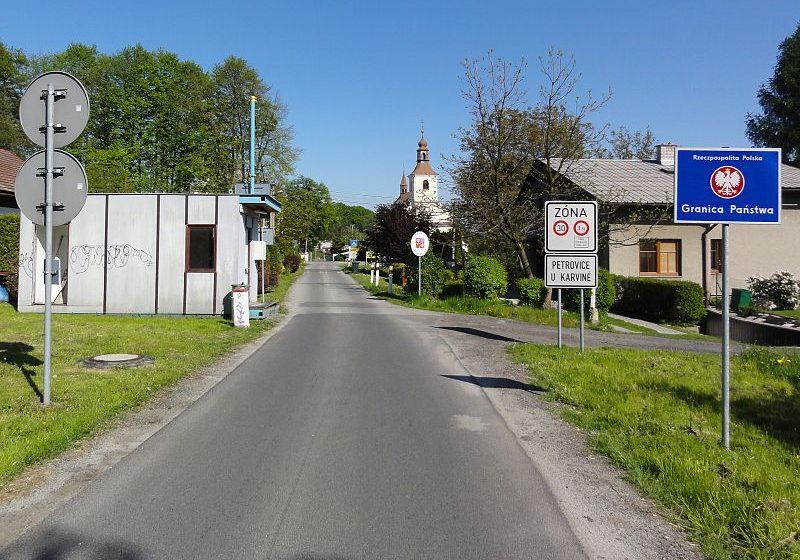 Czechy. Wprowadzono nowe ograniczenia dot. przewozu towarów