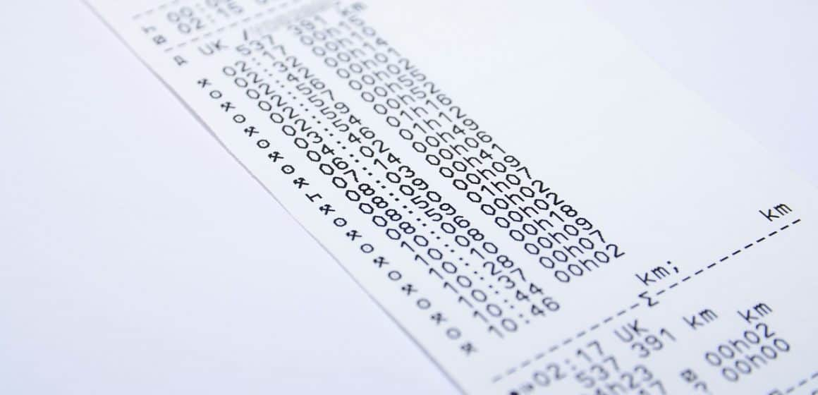 Tachograf — wszystko, co warto wiedzieć o tym sprzęcie