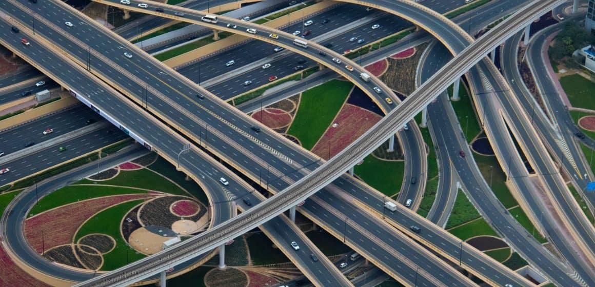 Niektóre autostrady zostaną pozbawione szlabanów