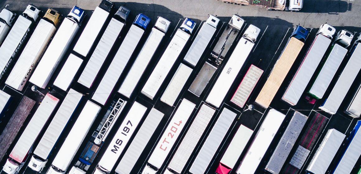 Ruch ciężarówek. Nowelizacja, która nie zadowala nikogo
