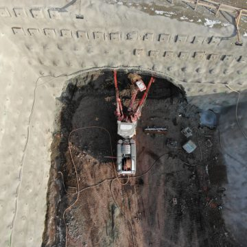 S3. Rozpoczęto budowę tuneli pod Sudetami
