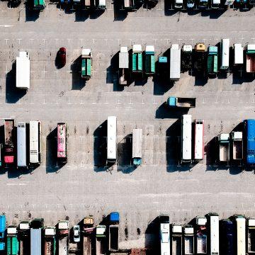 Ciężarówki z dieslem znikną z gam producentów do 2040 roku