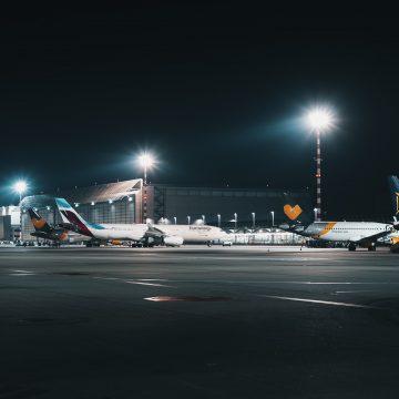 Ruszyły prace nad zrównoważonym paliwem lotniczym