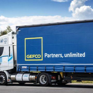 GEFCO wyróżniona z powodu działania na rzecz klimatu