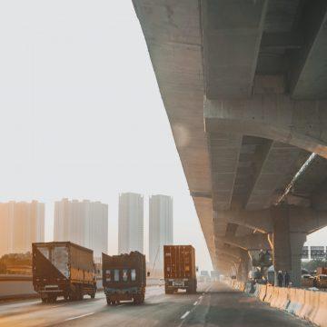 Zakaz wyprzedzania się ciężarówek – znamy decyzję ministerstwa