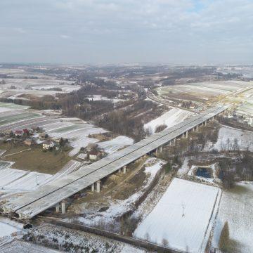 S7. Ruch przeniesiono na przebudowany odcinek drogi krajowej DK7