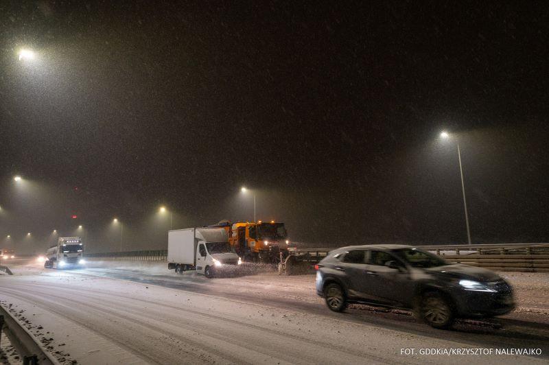 Autostrada A1. Drogowcy walczą z nawierzchnią. Wybierz inną trasę!