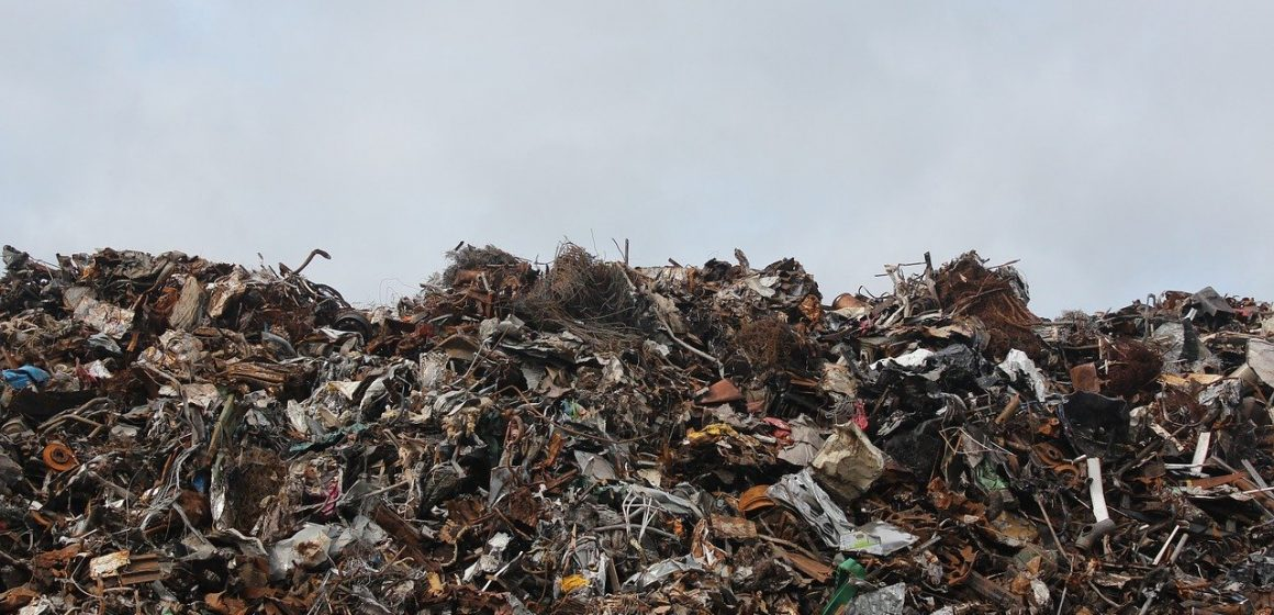 Zatrzymano niemiecki transport 40 ton odpadów!