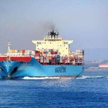Największe frachtowce – zobacz, co przewozi towary z Azji