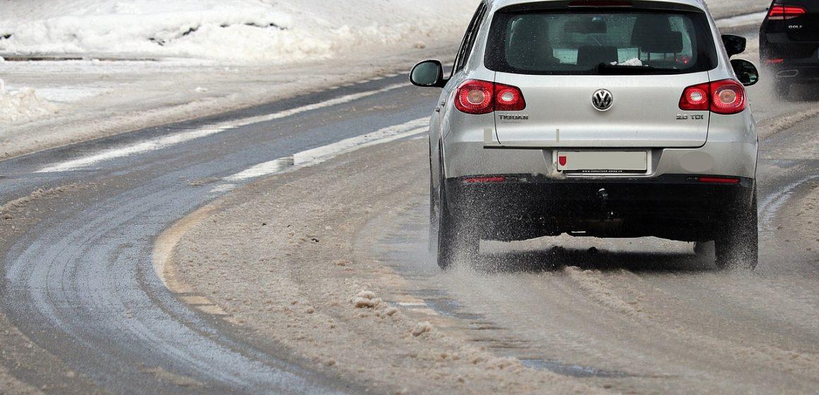Uwaga kierowcy! Utrudnienia na autostradzie A4!