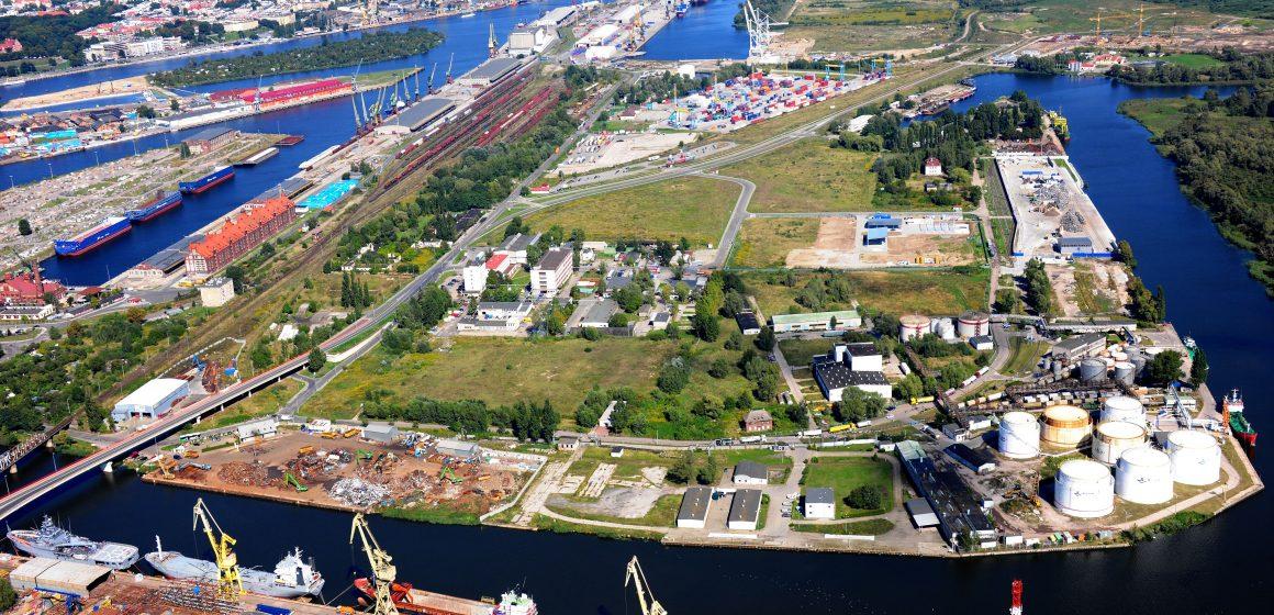 Zachodniopomorskie. Port Szczecin i Świnoujście poszukuje inwestorów