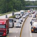 Jak oszczędzać paliwo w samochodzie ciężarowym na autostradzie?