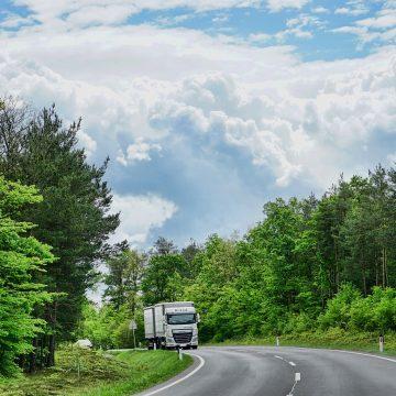 Transport ciężki. Końca dominacji silników Diesla nie widać