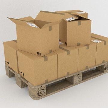 Jak przygotować karton do transportu?