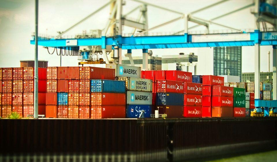 Największe centra logistyczne w USA – nasze top 10