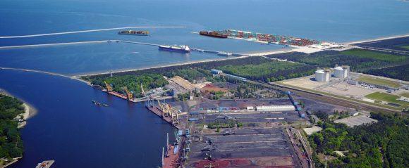 Odra. Terminal kontenerowy połączy Górny Śląsk i Świnoujście!