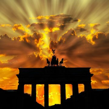 Pandemia i załamanie się łańcuchów dostaw źle wpływa na nastroje w niemieckim biznesie