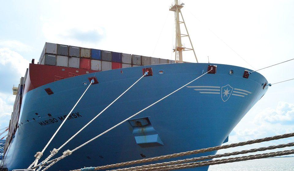 Największe porty w USA – robią wrażenie!