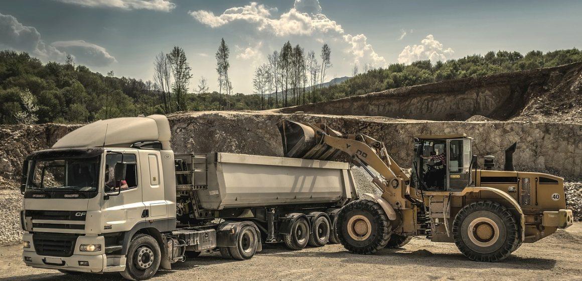 Kwiecień. Europejskie zakazy dotyczące ruchu pojazdów ciężarowych!