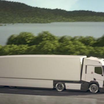 Renault Trucks obniżyło zużycie paliwa o ponad 12%? Obiecujące wyniki badań