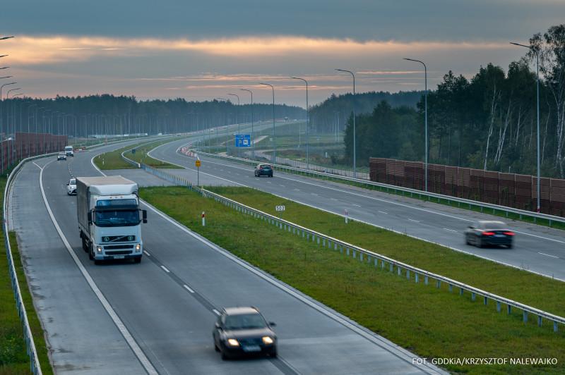 Podsumowanie Majówki: jak wypadł transport ciężki?