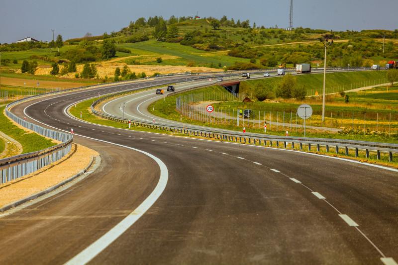 Roboty drogowe: utrudnienia na autostradzie A1! Gdzie dokładnie?
