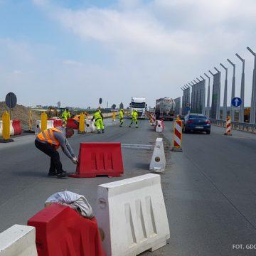 A1: kolejne kilometry autostrady zostały oddane do dyspozycji kierowców