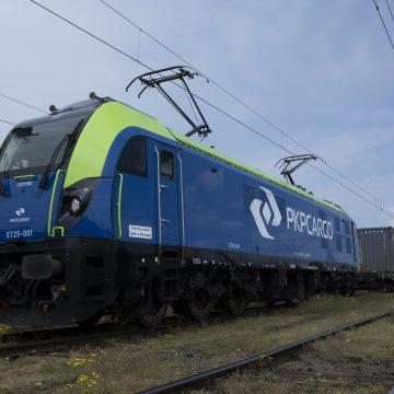 PKP informuje o kontenerowym połączeniu Gliwice-Chiny!