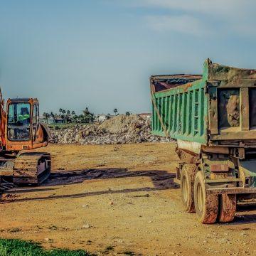 Inspekcja wykazała nielegalny przewóz odpadów z Niemiec