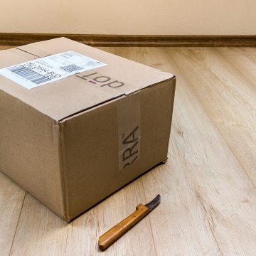 Czym grozi złe przygotowanie paczki do wysyłki?