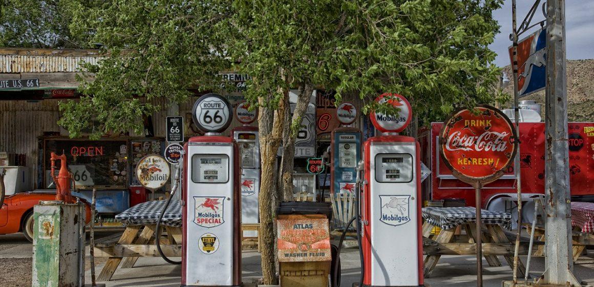 Już wkrótce: mapy Google pokażą ceny na mijanych stacjach paliw!