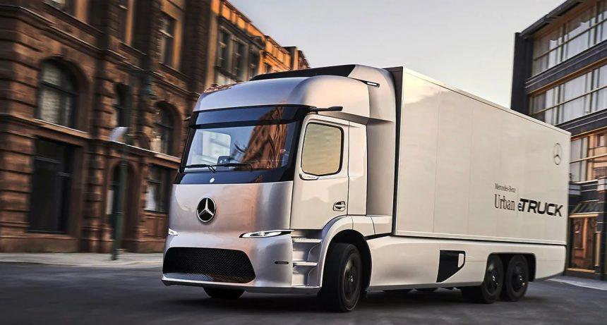 Czy ciężarówki elektryczne wyprą tradycyjne pojazdy?