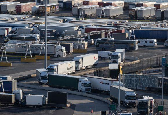 Unia Europejska. Najważniejsze zakazy ruchu ciężarówek w lipcu