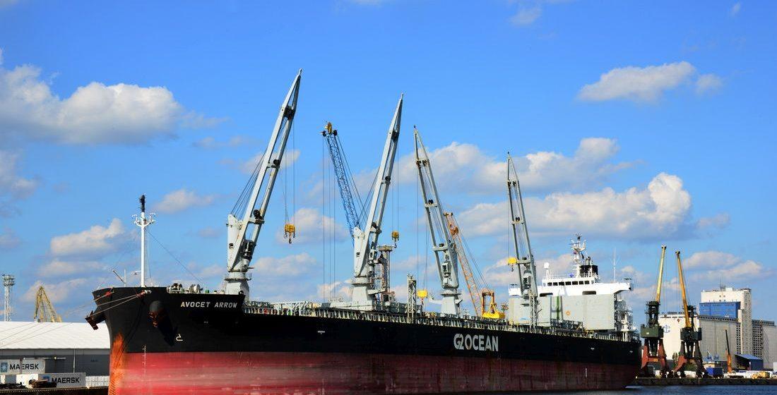 Porty Szczecin i Świnoujście odnotowały dodatni wynik operacyjny za pierwsze półrocze 2021 roku