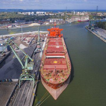 Siedem firm zainteresowanych inwestycją w spółkę Port Gdański